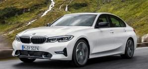 BMW 320i ganha motor flexível e chave por celular ou relógio
