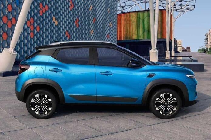 Renault Kiger: o míni-SUV da família Kwid em versão final