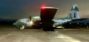 Pazuello afirma que seis aeronaves da FAB transportarão oxigênio para o Amazonas