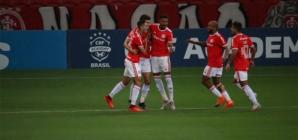 Inter apimenta o campeonato! São Paulo já está tremendo!