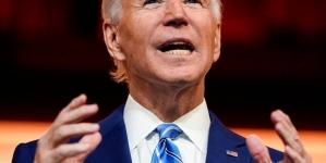 Biden apresenta pacote para injetar US$ 1,9 tri na economia atingida pela pandemia