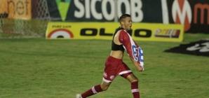 Figueirense não vence CSA e Náutico crava vaga fora da zona de rebaixamento da Série B