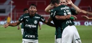 Veja onde assistir ao jogo entre Palmeiras x River Plate pela Libertadores