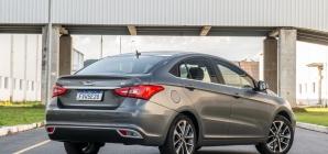 Caoa Chery Arrizo 5 ganha nova versão RXS