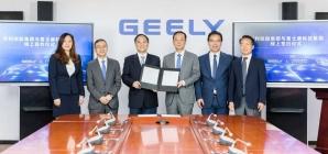 Fabricante do iPhone e Geely irão produzir carros elétricos para outras marcas