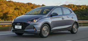 Vendas de carros caíram 26,6% em 2020; Chevrolet liderou pelo 5º ano seguido
