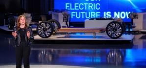 GM anuncia que só venderá carros elétricos a partir de 2035, inclusive no Brasil