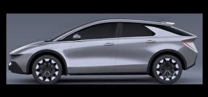 Este é o visual que o elétrico Ford Mustang Mach-E poderia ter recebido