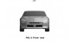 Novo Nissan Z pode ter sido revelado em versão de produção em patentes