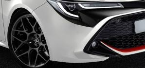Novo Toyota Corolla GR: versão esportiva poderá adotar motor turbo de 260 cv