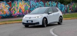 Volkswagen ID.3 ganha versão 'básica' com preço equivalente a R$ 158.000