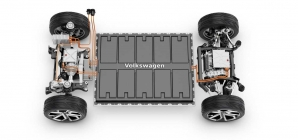 Volkswagen vai construir iate elétrico usando a plataforma do ID.3