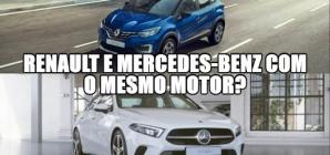 Com motor Renault, novo Mercedes 'AMG' fica R$ 150 mil mais caro