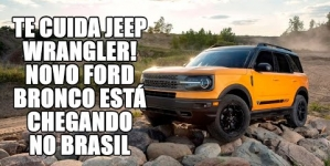 Índios querem que Jeep pare de usar o nome 'Cherokee'