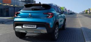 Renault Kiger estreia como SUV mais barato da Índia; virá ao Brasil?
