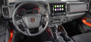 Nova Nissan Frontier 2022 estreia nos EUA com design exclusivo e motor V6