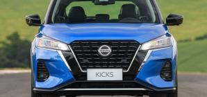 Nissan renova o Kicks e mantém o preço na linha 2022