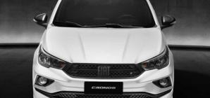 Fiat Cronos Drive e Strada Freedom ganham equipamentos