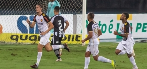Ouça o gol da vitória do Sport na voz de Alexandre Costa, da Rádio Jornal