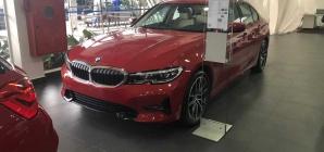 Sedãs premium mais vendidos: BMW Série 3 e Porsche Taycan lideram segmento