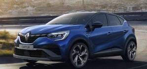 Renault Captur recebe pacote esportivo RS Line com até 160 cv