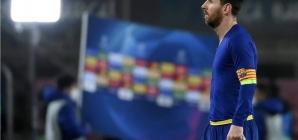 Sucessivos fiascos do poderoso Barcelona vão além de crise técnica passageira