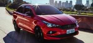 Fiat Strada e Cronos 2021 com motor 1.3 ganham mais itens de série sem mexer no preço