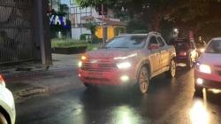Flagra: Nova Fiat Toro 2022 mostra conjunto full-LED de iluminação