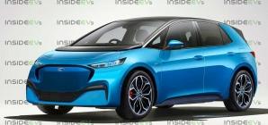 Sucessor elétrico do Ford Fiesta será um SUV compacto 'mini-Mustang Mach-E'