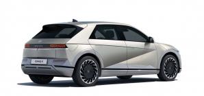 Hyundai Ioniq 5: elétrico 'puro' faz estreia oficial com visual arrojado