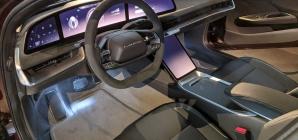 Lucid Motors confirma estreia na Europa em 2022 para encarar Mercedes EQS