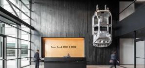 Lucid terá sedã mais acessível (e tecnológico) para encarar o Tesla Model 3