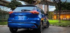 Teste: Nissan Kicks Exclusive 2022 atualiza embalagem e recheio, só faltou o turbo