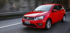 Honda Civic foi o carro mais buscado em 2020 e VW lidera entre marcas
