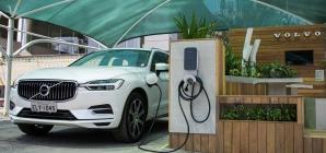 Volvo recebe a classificação mais alta em desempenho de sustentabilidade