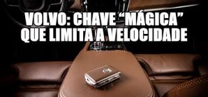 Perua Volvo V70 à venda por R$ 62 milhões? O motivo? Sua placa