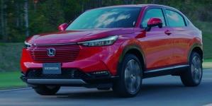 Honda HR-V sobe de preço e supera barreira dos R$ 150.000; veja tabela