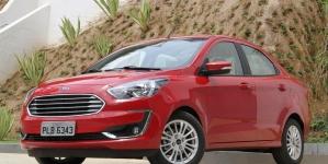 No Brasil, 160 cidades podem ficar sem concessionárias Ford