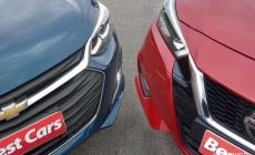 Comparativo: cheio de evoluções, novo Nissan Versa é páreo para o Chevrolet Onix Plus?