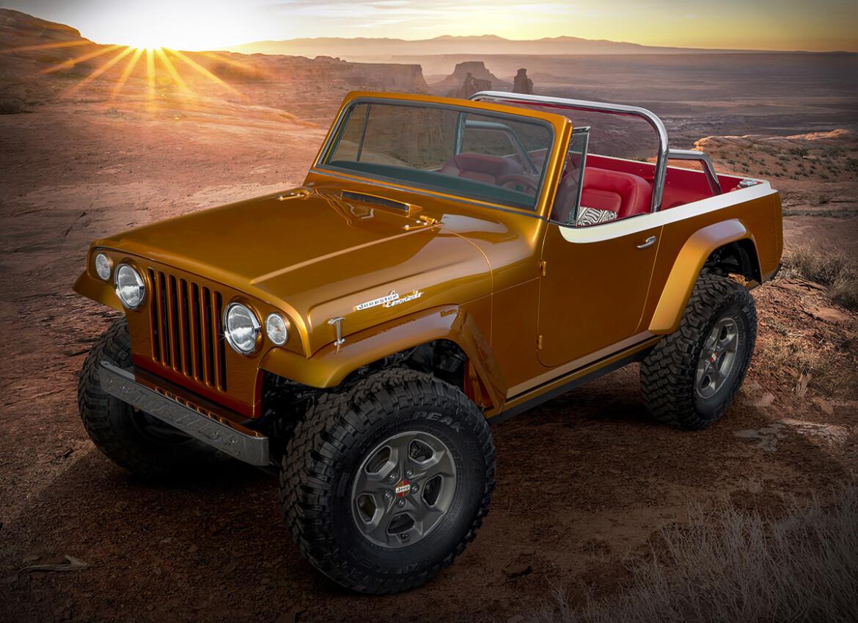 Jeepster Beach Easter Safari 2021
