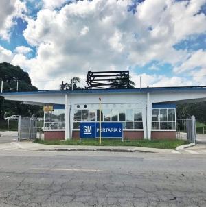 GM anuncia layoff para 600 funcionários em São José dos Campos, diz sindicato