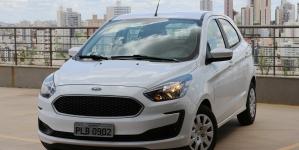 Ford EcoSport e Ka seguem com alta desvalorização no mercado