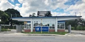 GM anuncia layoff para 600 funcionários em São José dos Campos