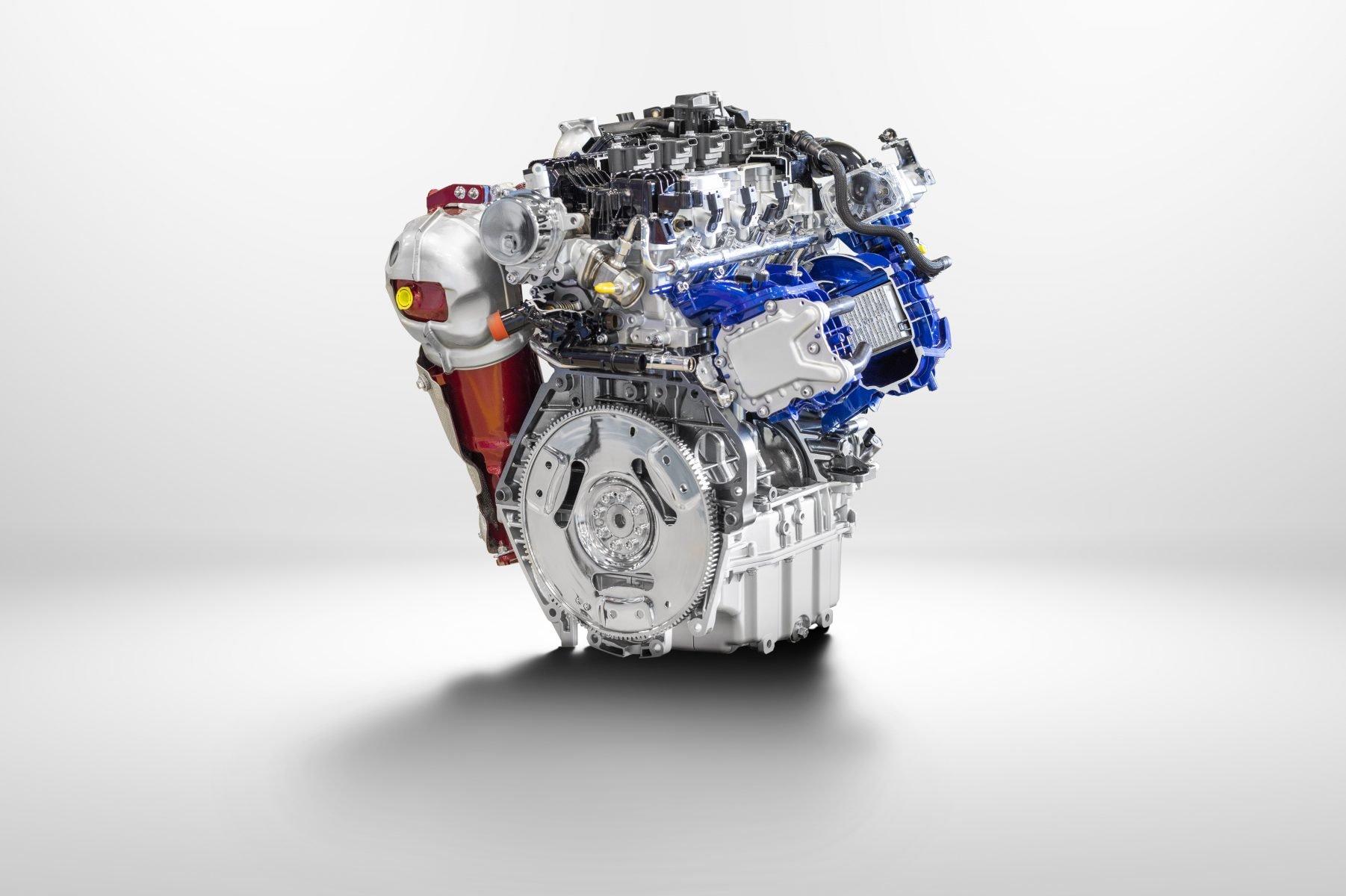 Motor GSE 1.3 Turbo