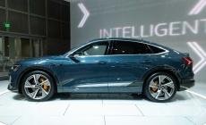 Audi e-tron Sportback entra no programa de assinatura por R$ 11.890 mensais