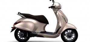 Husqvarna deve lançar o seu primeiro scooter elétrico em 2022