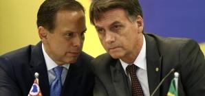 Paulistas vivem e morrem sob a maldição do BolsoDoria