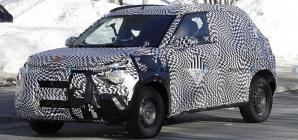 Novo SUV da Citroën para o Brasil intensifica testes na neve; veja flagra