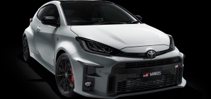 Toyota Yaris GR: você não vai querer perder uma volta nele!