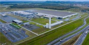 BMW anuncia aumento de 10% no volume de produção da fábrica de Araquari (SC)